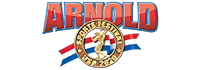 2020 Arnold Fitness EXPO and Arnold SportsWorld EXPO for Kids & Teens logo